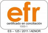 Certificación Empresa Familiarmente Responsable