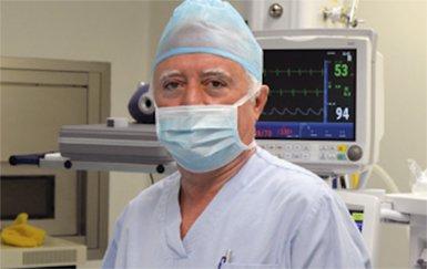 Dr. Alejandro Rabanal Guerrero