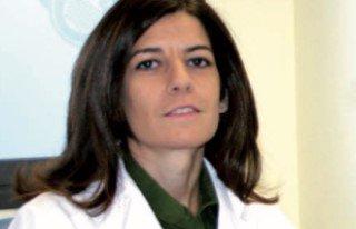 Dra. Marta Ballesteros Pomar
