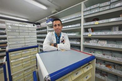 Dr. Javier José del Pozo Ruiz