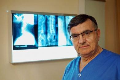 Dr. Luis Antonio Mostaza Saavedra