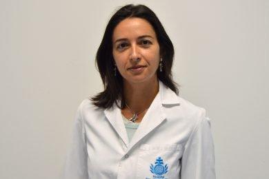 Dra. Delia Rodríguez Prieto