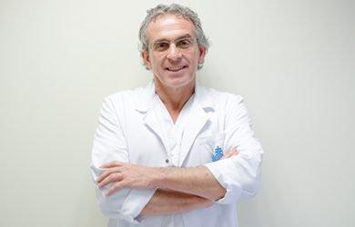 Dr. Jose Antonio Alcoba Pérez