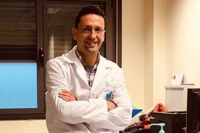 Dr. Miguel Ángel Alonso Prieto