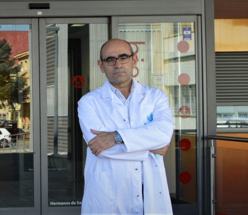 Dr. Benjamín De León Gómez
